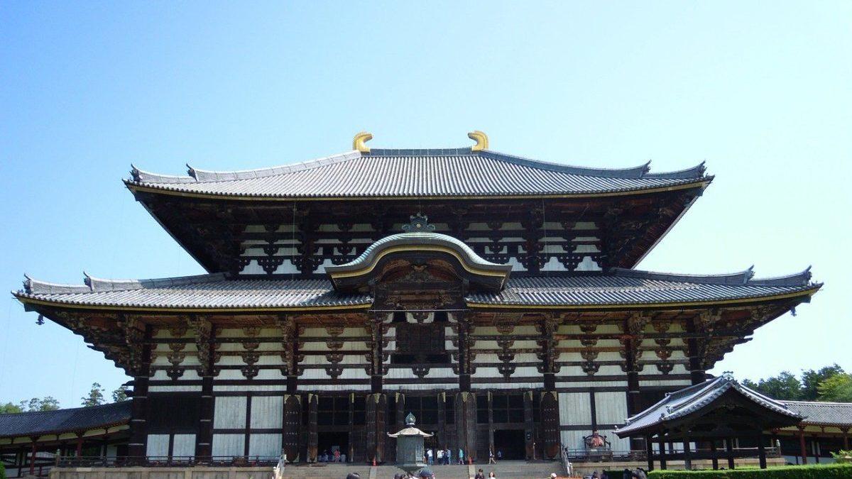 奈良県にあるパワースポットと運気を上げるコツを伝授!