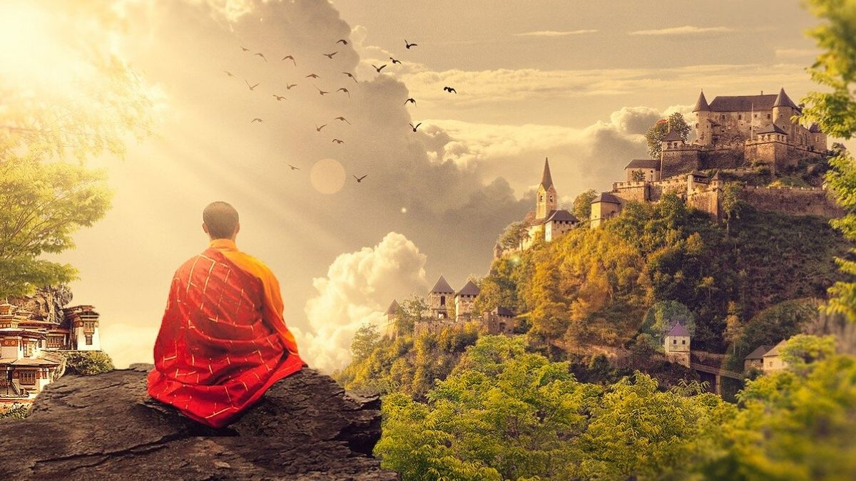 瞑想が危険だと思っている人に、理解して欲しい13の事