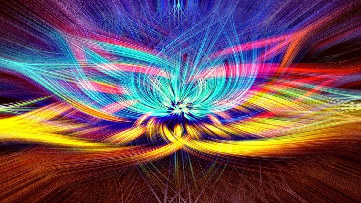 瞑想をしっかりやるイメージ