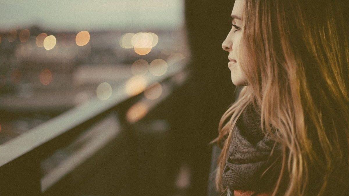 あなたらしく行ってほしい、無理のない失恋からの立ち直り方のイメージ